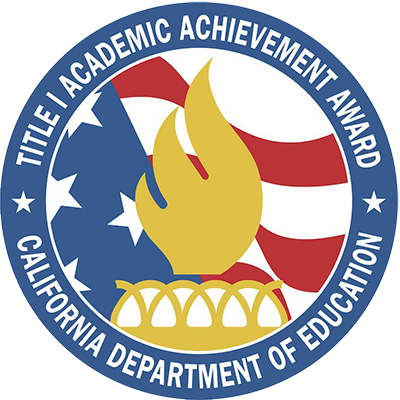 Title One Academic Achievement Award